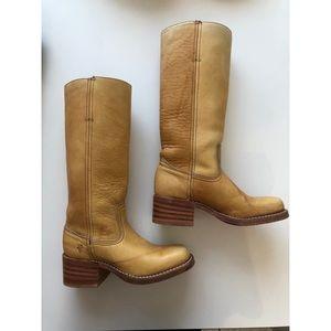 Campus 14L Women's FRYE boots